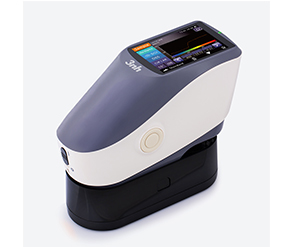 YS3060 Grating Spectrophotometer with UV SCI/SCE Bl